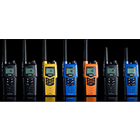 HLD 6700 TWO-WAY VHF SERIES